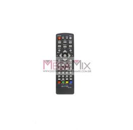 Controle Remoto para Conversor Imagevox LE-7103 - Lelong