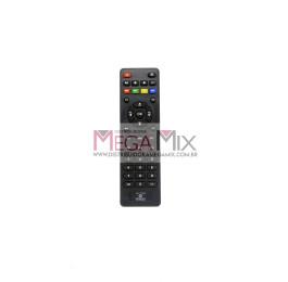 Controle Remoto para Conversor Imagevox LE-7104 - Lelong
