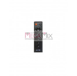 Controle Remoto para TV Box LE-7109 - Lelong