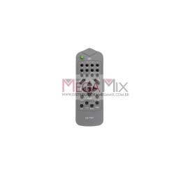 Controle Remoto para TV de Tubo Philco LE-7167 - Lelong
