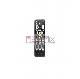 Controle Remoto para Receptor Net Digital LE-7209 - Lelong