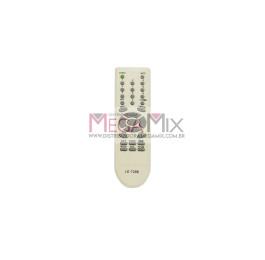 Controle Remoto para TV de Tubo LG LE-7286 - Lelong