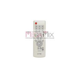 Controle Remoto para TV de Tubo Samsung LE-7383 - Lelong