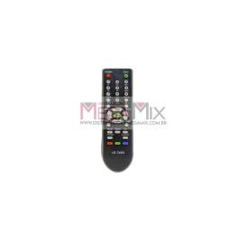 Controle Remoto para TV de Tubo Philco LE-7403 - Lelong