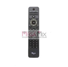 Controle Remoto para TV LED Philips MAXX-7445 - Maxx