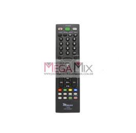 Controle Remoto para TV LED LG MAXX-7469 - Maxx