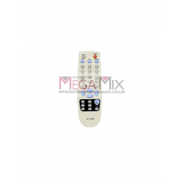 Controle Remoto para Receptor Elsis LE-7555 - Lelong