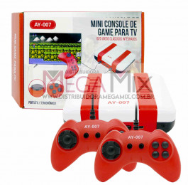 Mini Console de Game para TV  AY-007