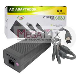 Fonte para Xbox Arcade 110V BM520A - Bmax