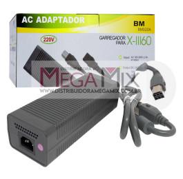 Fonte para Xbox Arcade 220V BM520A - Bmax