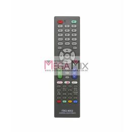 Controle Remoto para TV LCD Universal FBG-9002 - FBG