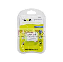 Bateria para Telefone sem Fio FX-60U - Flex