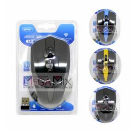 Mouse Óptico sem fio G10 - Knup