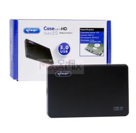 Case Sata HD 2,5'' 3.0 KP-HD013 - Knup