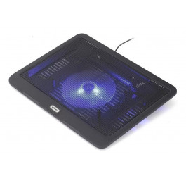 Base Cooler com Suporte para Notebook até 15.4'' KP-9014 - Knup