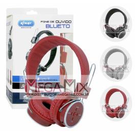 Fone de Ouvido Bluetooth  KP-367 - Knup