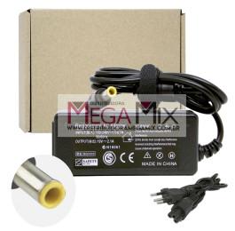 Fonte para Notebook Samsung 19V 2.1A 5.5X 3.0 mm KP-520A - Knup