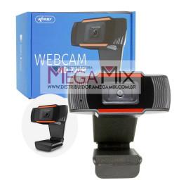 Webcam HD 720P KP-CW100 - Knup