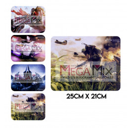 Mouse Pad Gamer Pequeno KP-S03 - Knup