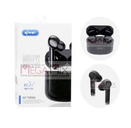 Fone de Ouvido Bluetooth 5.1 KP-TWS04 - Knup