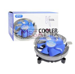 Cooler para Processador KP-VR300 - Knup