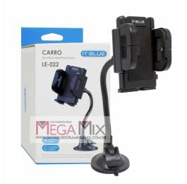 Suporte Veicular para Celular LE-022 - It-Blue
