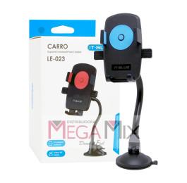 Suporte Veicular para Celular LE-023 - It-Blue