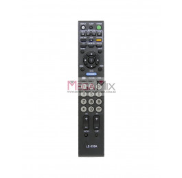 Controle Remoto para TV SONY LE-039A - Lelong
