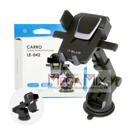 Suporte Veicular para Celular LE-042 - It-Blue