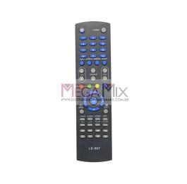Controle Remoto para TV LED CCE LE-507 - Lelong