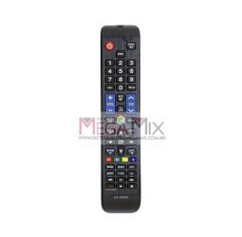 Controle Remoto para TV SAMSUNG LE-588A - Lelong
