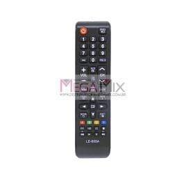Controle Remoto para TV SAMSUNG LE-605A - Lelong