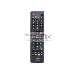 Controle Remoto para TV LG LE-7002 - Lelong