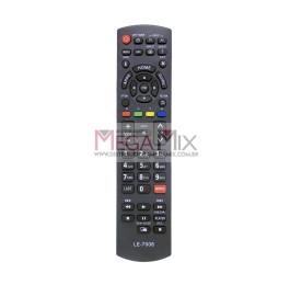 Controle Remoto para TV LCD Panasonic LE-7008 - Lelong