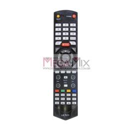Controle Remoto para TV TOSHIBA LE-7011 - Lelong