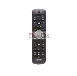Controle Remoto para TV LCD Philips LE-7023 - Lelong