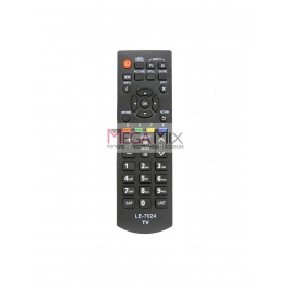 Controle Remoto para TV LCD Panasonic LE-7024 - Lelong