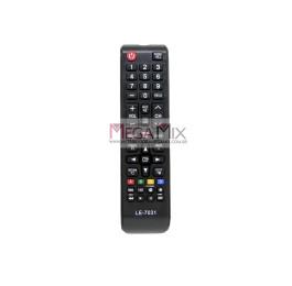 Controle Remoto para TV SAMSUNG LE-7031 - Lelong