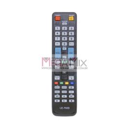 Controle Remoto para TV SAMSUNG LE-7033 - Lelong