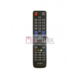 Controle Remoto para TV SAMSUNG LE-7042 - Lelong
