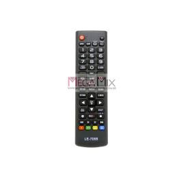 Controle Remoto para TV LG LE-7055 - Lelong