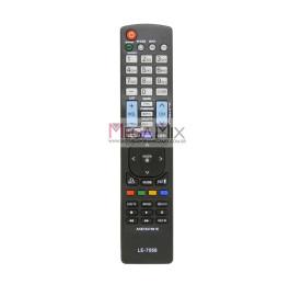 Controle Remoto para TV LG LE-7058 - Lelong