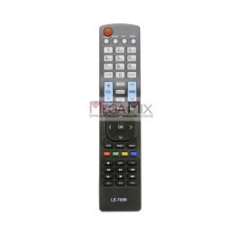 Controle Remoto para TV LG LE-7059 - Lelong