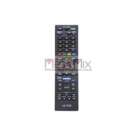 Controle Remoto para TV SONY LE-7062 - Lelong