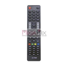 Controle Remoto para TV TOSHIBA LE-7064 - Lelong