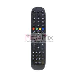 Controle Remoto para TV AOC LE-7066 - Lelong