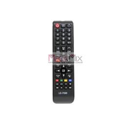 Controle Remoto para TV SAMSUNG LE-7096 - Lelong