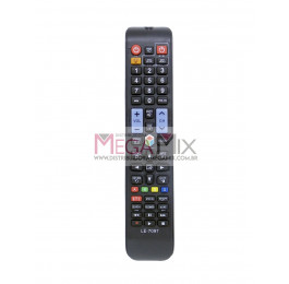 Controle Remoto para TV SAMSUNG LE-7097 - Lelong
