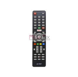 Controle Remoto para TV LCD/LED COBIA  LE-7247 - Lelong