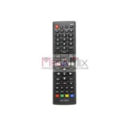 Controle Remoto para TV LCD/Smart LG LE-7261 - Lelong